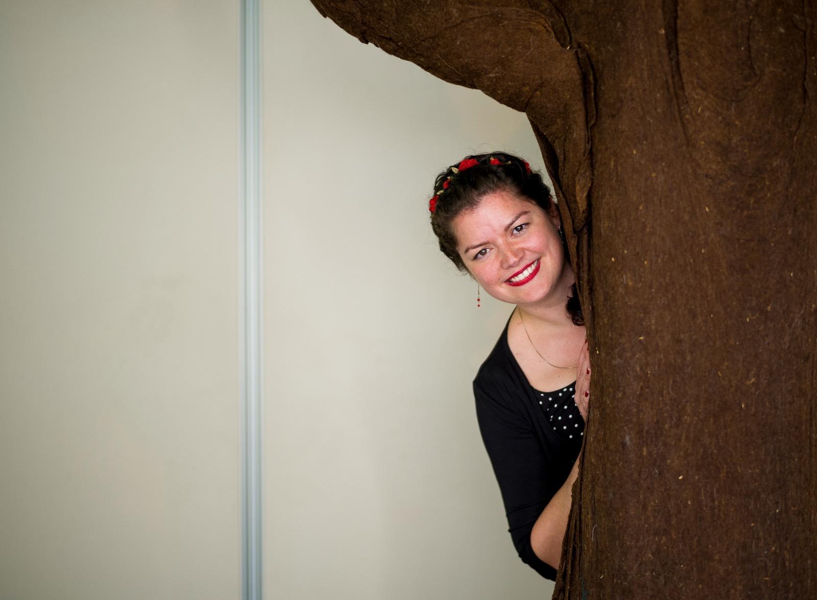 Profielfoto van Vanessa Neering